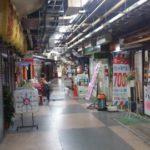 都会の洞窟!浅草地下街にあるタイ料理屋モンティーであなぐら飯。