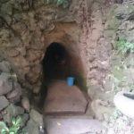 港区芝公園にある洞窟!!洞窟霊場「松蓮社弁天洞」