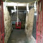 両国にある洞窟!江島杉山神社の神秘的な岩屋