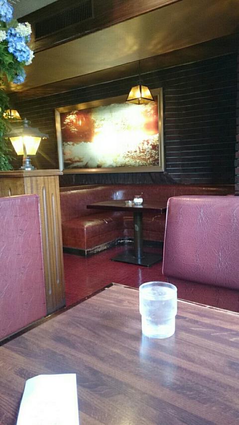 北松戸にある喫茶店「微巣登路(びすとろ) 」