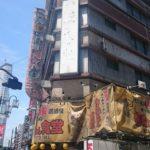 【昭和遺産】廃墟然とした代々木の九龍城「代々木会館」
