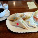 某有名司会者が愛した食べ物「サバサンド」inコロラド