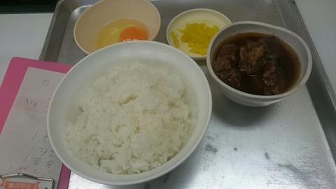 【市場飯】品川 東京都中央卸売市場 一休食堂の即席牛丼【朝飯】