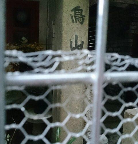 王子にあるセルフビルド系寺院 飛鳥山観音こと聖徳院