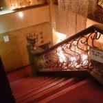 上野/昭和を感じる豪華絢爛な純喫茶「丘」