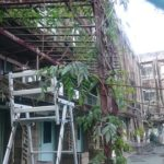 【東京の廃校】上野「 旧下谷小学校 」
