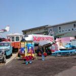 松戸最大級の珍スポット…昭和の杜博物館