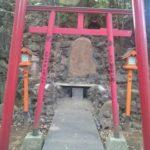 文京区/霊窟「おあな」が祀られた沢蔵司稲荷