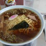 流山/餃子が美味い…流派 永福町大勝軒「ラーメンハウス中島」