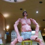 【船橋】アンデルセン公園に潜む巨大裸の大様