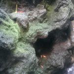 【台東区】生殖器崇拝/第六天榊神社のお穴様の中にいる金精神…