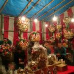 【柏】大鳥神社で、やっている酉の市