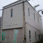 【柏】戦争遺跡 旧陸軍高射砲第二連隊の訓練施設と営門