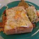 【渋谷区・朝飯】サンドイッチで有名な渋谷のBUY ME STANDのモーニング