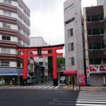 【台東区】東上野 アヒルのガーちゃんがいる下谷神社…