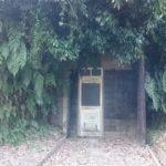 【茂原】光福寺にある洞窟の中の磨崖仏が…