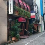 【中央区】1936年創業の喫茶店「銀座トリコロール」のアップルパイ…