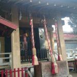 【新宿区】新大久保 当たる運気がアップする「皆中稲荷神社」