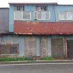 【松戸】松戸市小山周辺の荒廃した街並み…