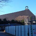 【港区】東京のど真ん中にある巨大宗教施設「霊友会釈迦殿」霊友会