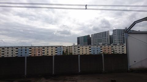 【船橋市】給水塔の巨大壁画と若松団地商店街…