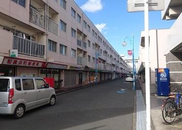 【船橋市】秘められし商店街…浜町商店街